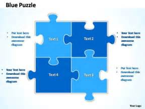 Jigsaw Puzzle Powerpoint Template jigsaw template powerpoint 28 images best photos of