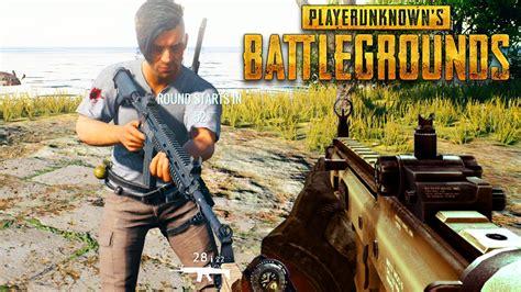 playerunknown battlegrounds bots playerunknown s battleground may bring extinction to cs go