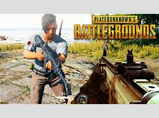 THIS GAME IS BETTER THAN H1Z1?! - Player Unknown ... Unknowns Player Battleground