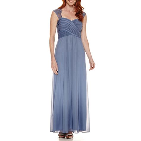 Sleeveless Evening Gown sleeveless evening gown jcpenney