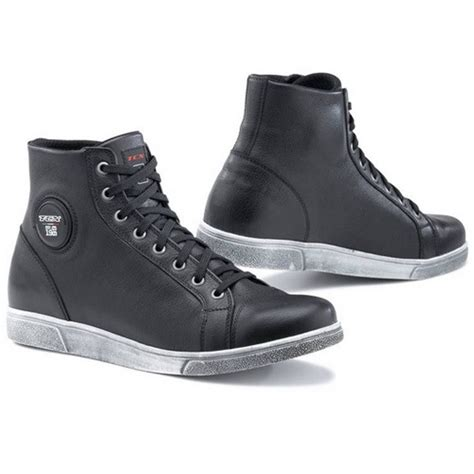 motorcycle boots canada tcx x street waterproof leather shoes riding shoes