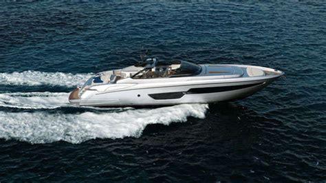riva biggest yacht riva 88 florida unveiled
