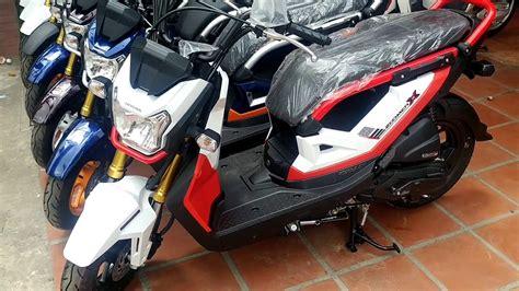 Pcx 2018 Cambodia by 2018 Honda Zoomer X Just Arrived Phnom Penh Cambodia