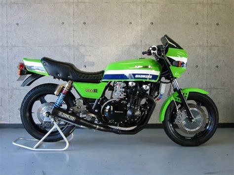 Kawasaki Eddie Lawson by Kawasaki Z1000r1 Eddie Lawson Replica Bikes