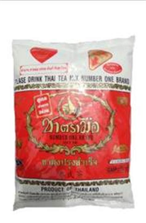 Thai Tea Repack 100 Gr thai tea jual thai tea murah di bandung