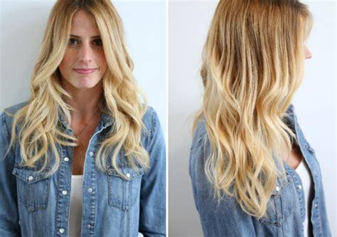 Blond Frisyr by Frisuren F 252 R Haare Die Top Stylings F 252 R Den Alltag