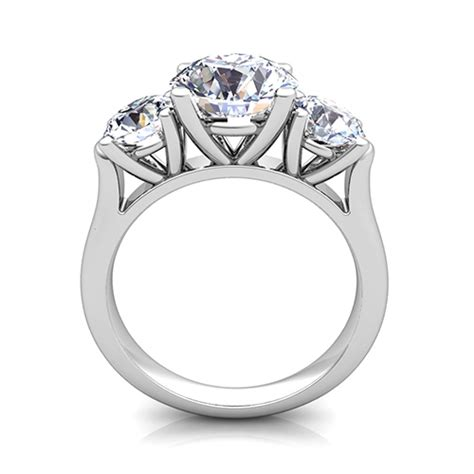 ring settings engagement ring settings without stones