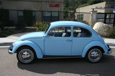 baby blue volkswagen beetle seller of cars 1969 volkswagen beetle