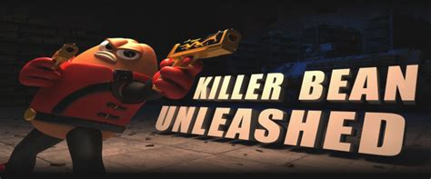 killer bean apk killer bean unleashed hack apk gold coins unlock weapon and unlimited ammo