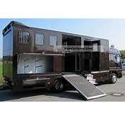 Horses Truck Over 75t Commercial Vehicles With Pictures