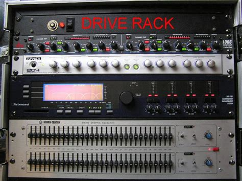 drive rack pro drive rack from ed andrews freelance a v tech and