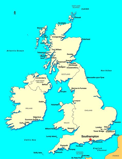 map uk airports map of airports