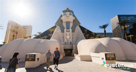 best hotel in luxor luxor las vegas hotel oyster review photos