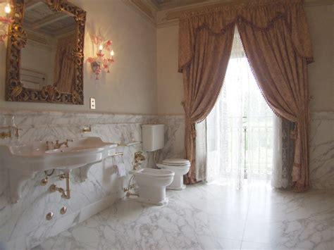 bagni classici in marmo bagni classici vallmar