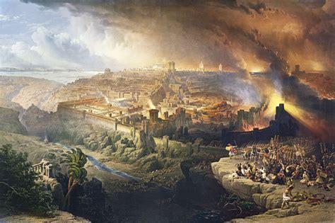 el diamante de jerusaln la destrucci 243 n del templo de jerusal 233 n
