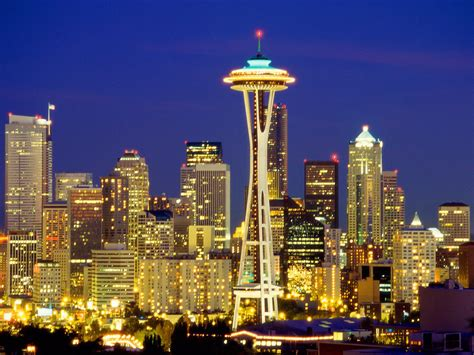 places in usa world most popular places seattle usa