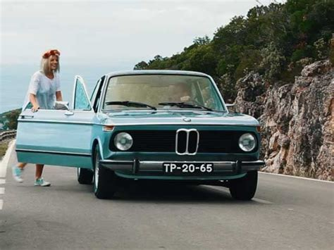 bmw hippie an bmw 2002tii is the thing for rescuing
