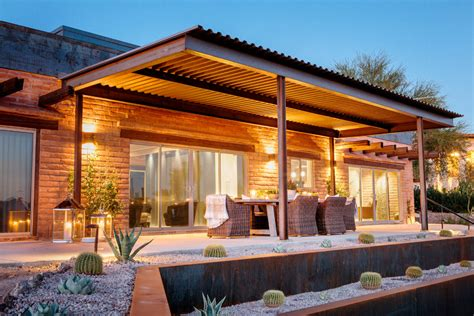 Home Designer Suite Covered Porch Covered Patio Designs Patio Southwestern With Desert