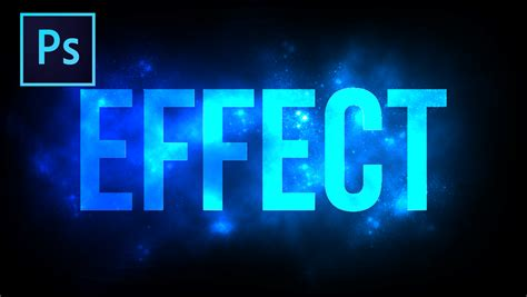 photoshop cs3 glow effect tutorial text effects in photoshop tutorials images