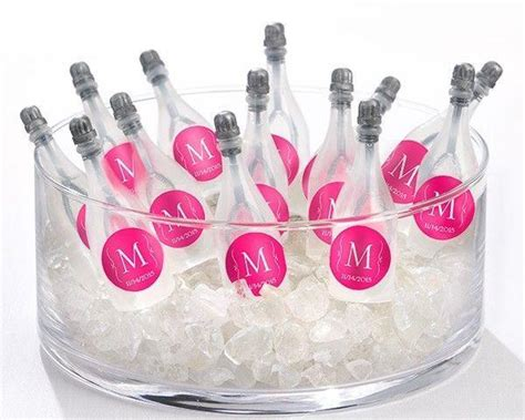 Wedding Favors Bubbles by Personalized Wedding Favors Myideasbedroom