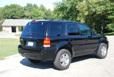 Ford Escape 2005 by 2005 Ford Escape 2005 Escape Johnywheels