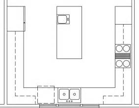 Kitchen Layouts L Shaped With Island l shaped kitchen layout with island wallpaper side blog