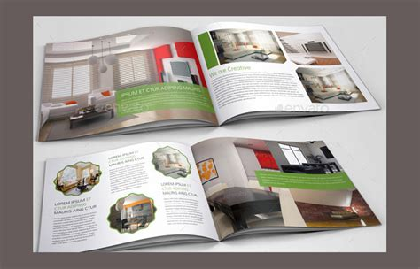 free templates for catalogue design 22 interior decoration brochure templates word psd
