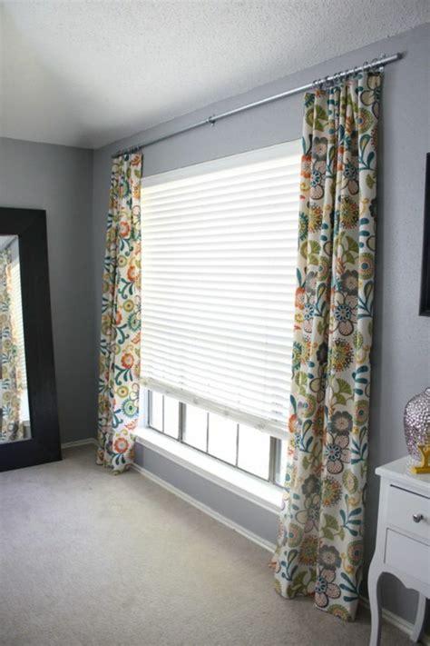 bunte gardinen buntes wohnzimmer inspiration 252 ber haus design