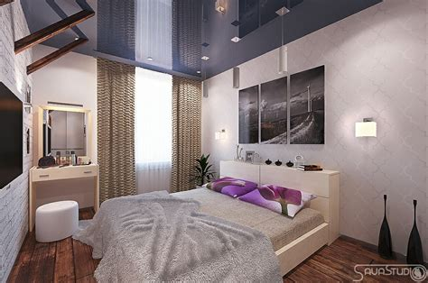 Purple And White Bedroom Ideas Feminine Contemporary Room Design Inspiration Purple Blue White Glamorous Bedrooms Designs