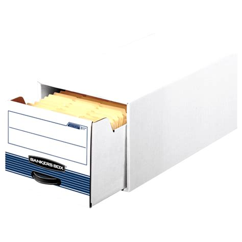 Stor Drawer by Bankers Box 174 Stor Drawer 174 Steel Plus Check