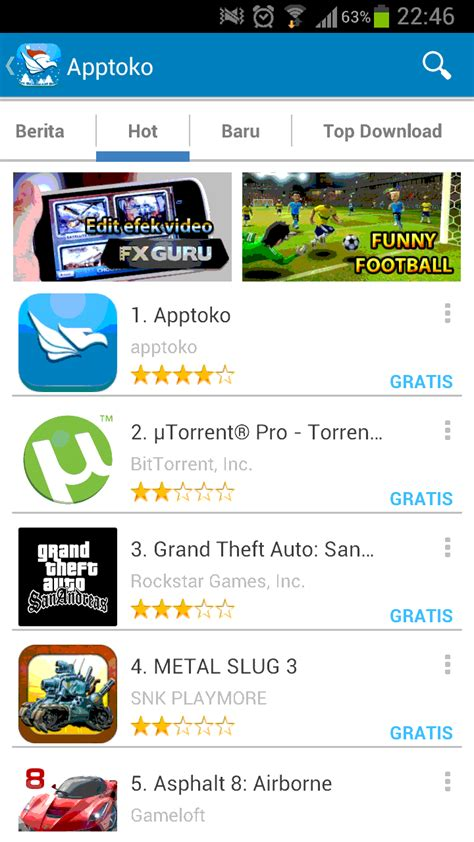 blackmart apk terbaru apptoko v2 0 apk terbaru untuk android gratis