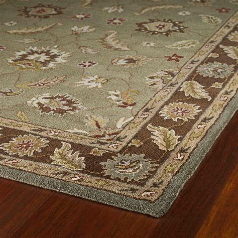 Kaleen Presidential Picks Wool Area Rug 8x10 6560g Wool Area Rugs