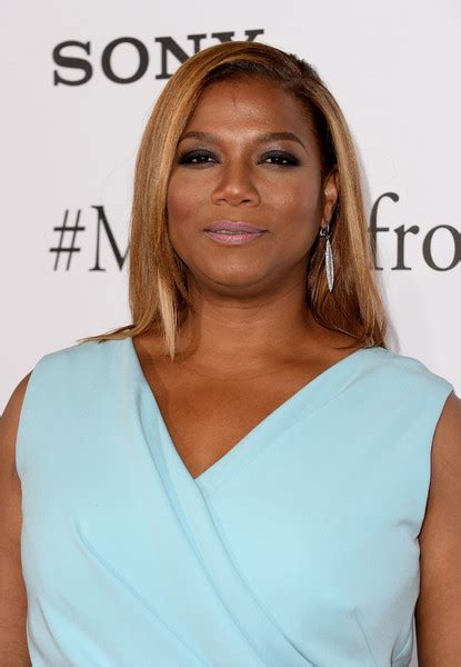 hollywood actress queen latifah queen latifah terry crews part of travel channel s summer