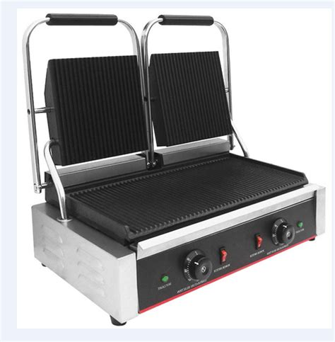 Toaster Grill Waffle Maker restaurant commercial grill sandwich maker sandwich toaster waffle maker commercial sandwich