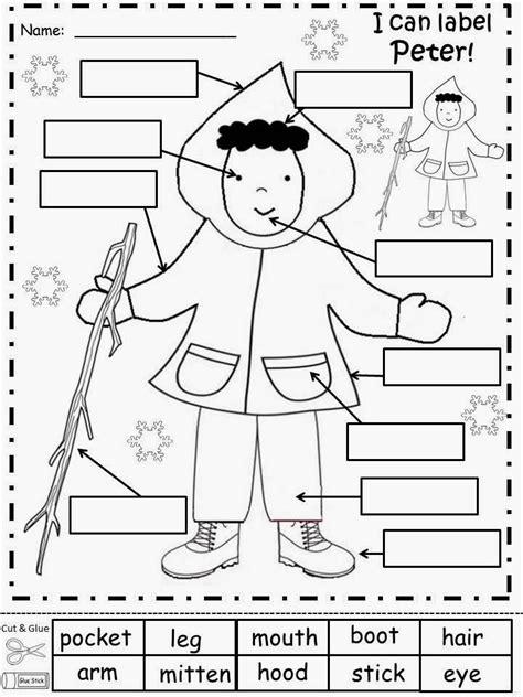 kindergarten activities book snowy day 1517 best kinder january activities images on pinterest