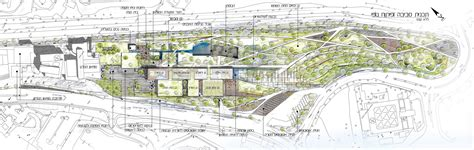 Plan Images gallery of museum of nature and science winning proposal