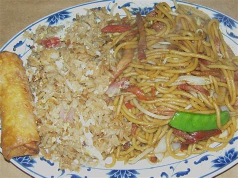 house of taipei pork lo mein picture of taipei taipei tea house brooksville tripadvisor