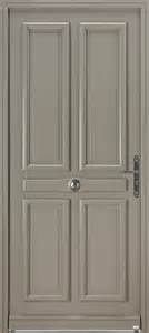 porte d entr 233 e bois sans vitrage portes bel m