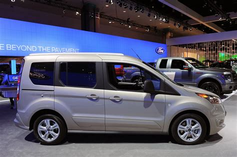 2015 ford transit connect 2015 ford transit connect information and photos