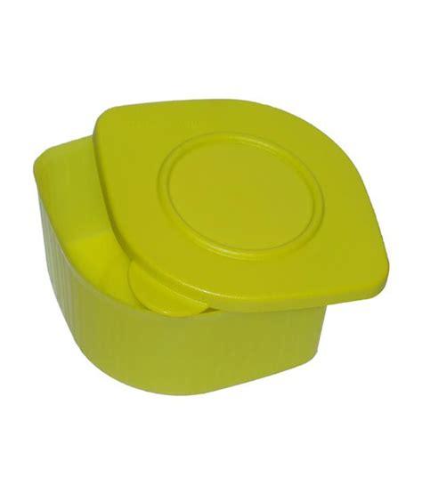 Small Fresh N Fancy 4 Pc Tupperware tupperware fresh n cool small buy at best price in