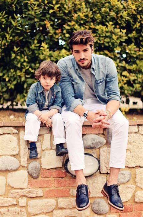 Cesar Ayah Dan Anak Tips Agar Ayah Lebih Dekat Dengan Anak