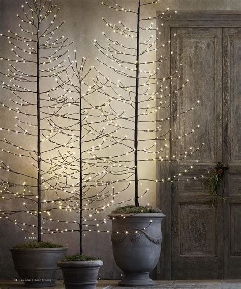 restoration hardware christmas trees for sale 253 best images about restoration hardware on hardware chesterfield and bath remodel