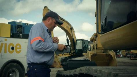 all availble on jobsnet by career field hit the dirt with a holt cat machine field service tech