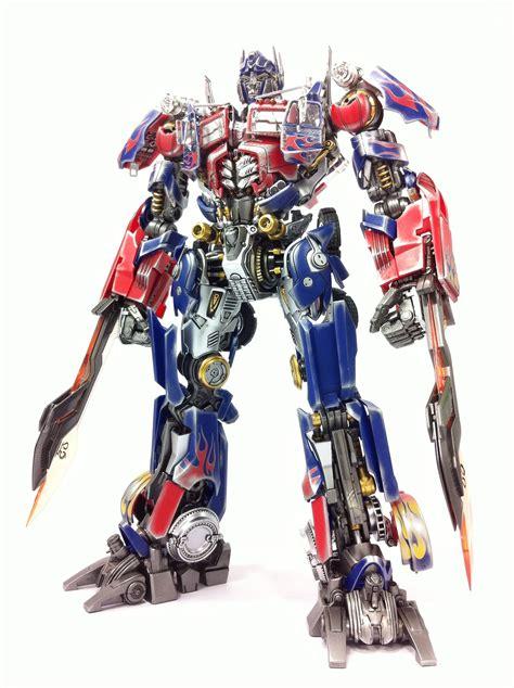 optimus prime dmk verlow dmk dual model kit