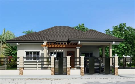 clarissa one story house with elegance eplans