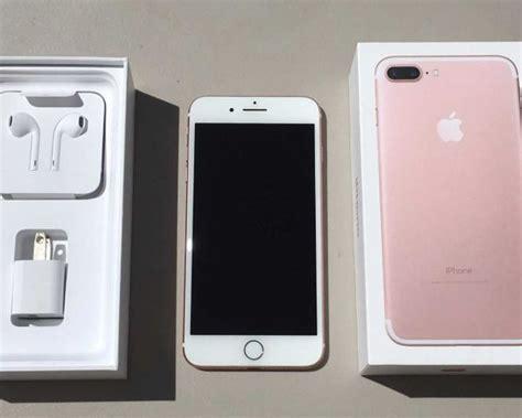 apple iphone   gb rose gold att  box   mobile phones delhi