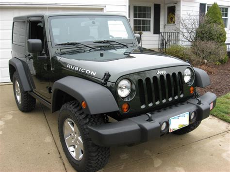 2011 Jeep Wrangler Rubicon Welcome To The Tmar Home Page