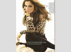 Cheryl Cole - Photo Shoot for - Vogue Magazine - XciteFun.net Hate Me Lyrics