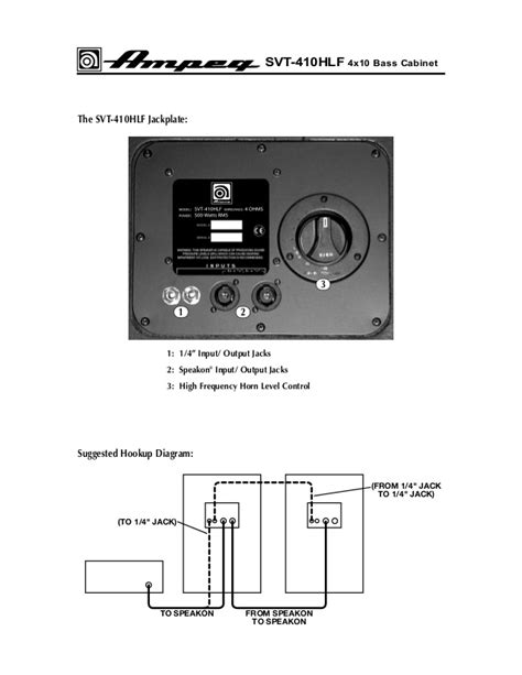 line array speaker cabinet wiring diagrams wiring diagrams
