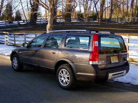 2008 volvo xc70 road test review carparts com 2005 volvo v70 cross country photo gallery carparts com